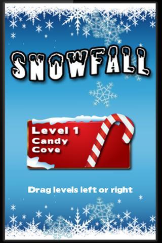 SnowFall Free