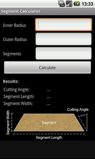 Segment Calculator