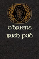 Screenshot of O'Briens Irish Pub - Temple TX