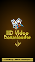 Screenshot of HD Video Downloader