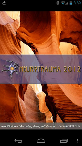 Neurotrauma 2012