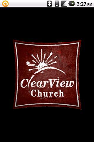 ClearView的教會APP