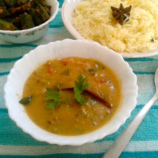 Toor Dal Amti Recipe – How to make Maharashtrian Amti Dal