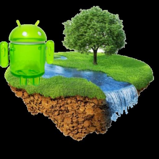 二維動畫片樹的 娛樂 App LOGO-硬是要APP