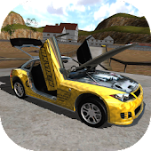 Download Furious Car Driving APK to PC