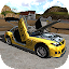 Download Android Game Furious Car Driving for Samsung