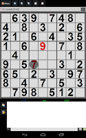 Screenshot of FREE SUDOKU MULTIPLAYER