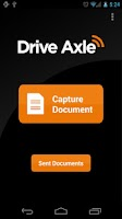 Screenshot of Drive Axle