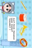 Screenshot of Belajar Harian (PR Anak)