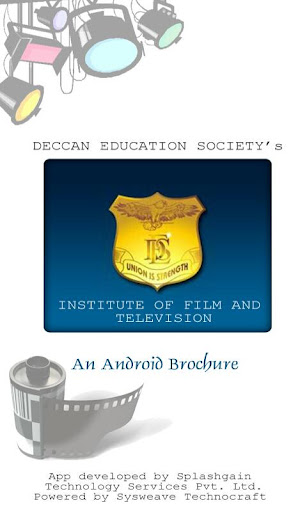 DES Institute of Film n TeleV