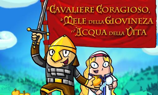 I Cavaliere Coragioso