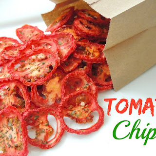 Tomato Chips Recipes