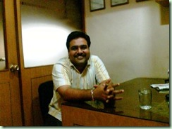 Bloggers Kolkata 5