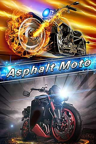 Asphalt Moto Screenshot 10