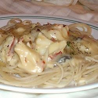 Butter Cream Lobster Sauce Recipes