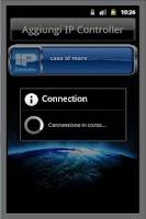 Screenshot of IP Controller