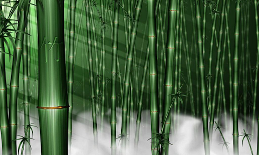 Bamboo wallpapers - screenshot