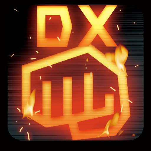 プロレス/格闘技DX ショートカット 新聞 App LOGO-硬是要APP