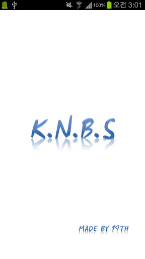 KNBS Address