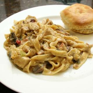 Chicken Noodle Casserole Pimento Recipes
