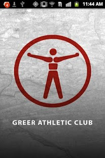 Greer Athletic Club - screenshot