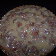 Sheran's Coveted German Chocolate Pie Recipe!