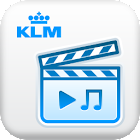 KLM Movies & more icon