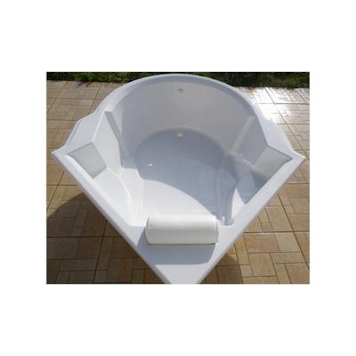 acheter baignoire d angle jacob delafon neuve le. Black Bedroom Furniture Sets. Home Design Ideas