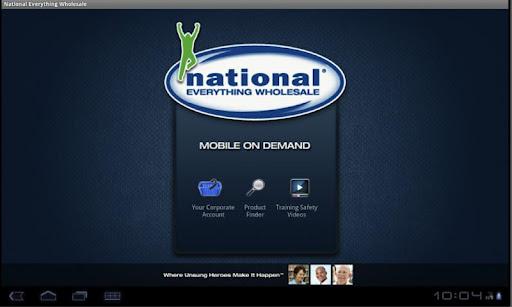 Mobile On Demand