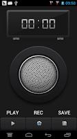Screenshot of Siren Sounds Effects