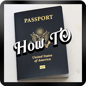 How to Get a Passport for Android