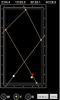 Screenshot of System of 3-Cushion