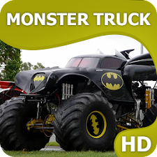 Monster Truck wallpapers HQ