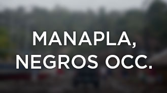 Manapla, Negros Occidental