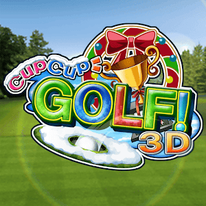 Cover art Cup! Cup! Golf3D