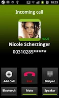 Screenshot of Fake Call And Sms Lite