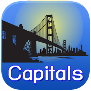 states and capitals game quiz