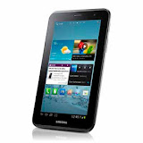 Samsung Galaxy Tab 2 7.0 P3100 3G  + WiFi