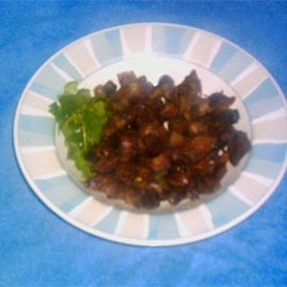 Chicken Gizzard Recipes