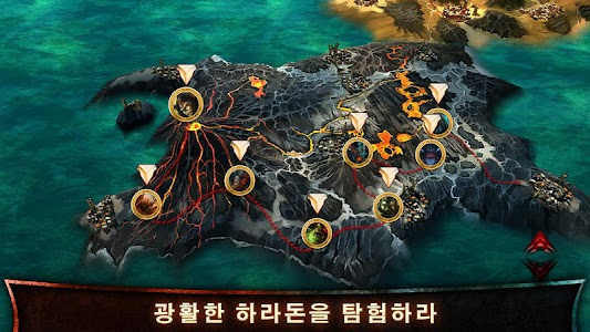 Order & Chaos Duels 이미지[5]