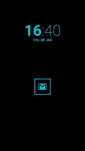 DynamicNotifications - screenshot