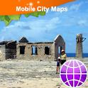 Bonaire Street Map icon