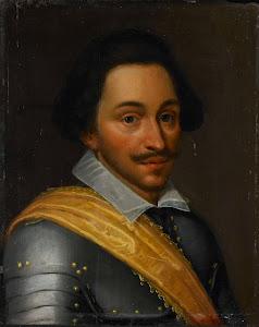 RIJKS: workshop of Jan Antonisz. van Ravesteyn: painting 1620