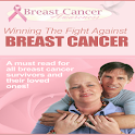 Breast Cancer Awareness icon