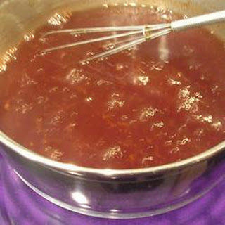 Apple Juice Bbq Sauce Recipes