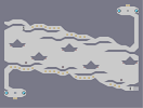 Thumbnail of the map 'Paper Boats'