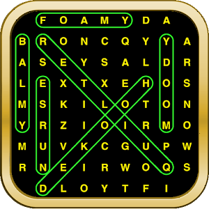 Word Search Free