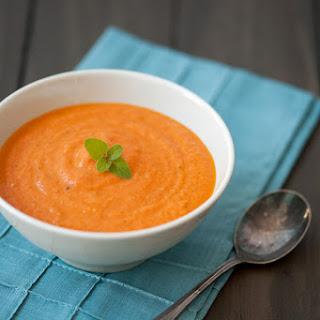 Tomato And Mascarpone Soup Recipes