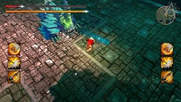 Screenshot of Anarchy RPG