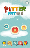 Screenshot of Pitter Patter!